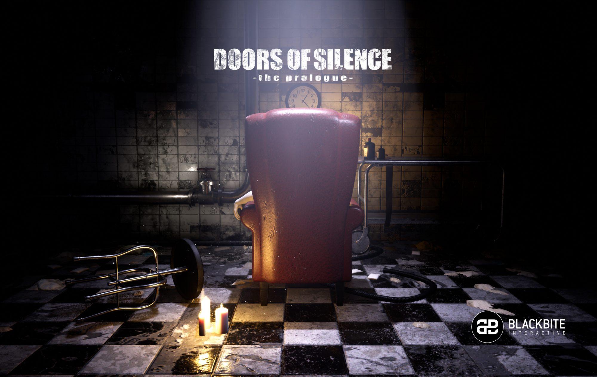 Doors of Silence